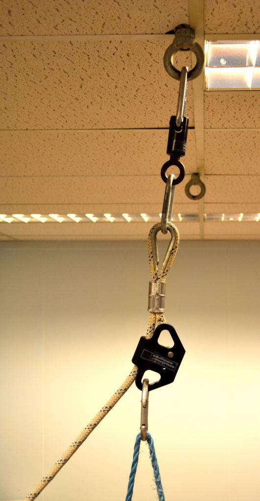 Hangstoel Ophangen Plafond.Schommel Ophangen Aan Plafond Bouwmaterialen